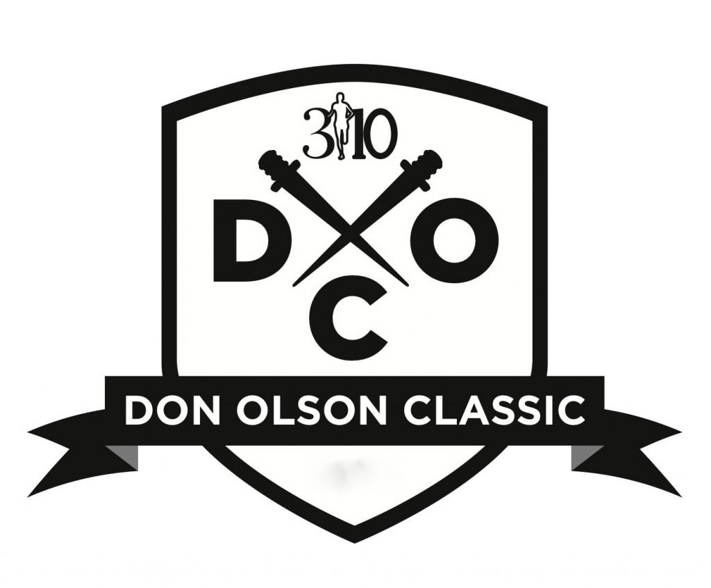 DOC Race Logo - BW No Date