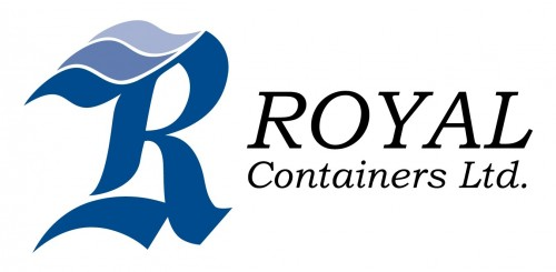 new royal logo